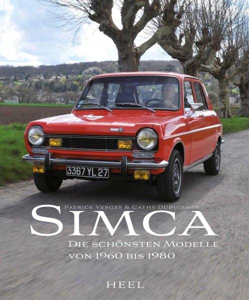 Simca — Die schönsten Modelle von 1960 bis 1980