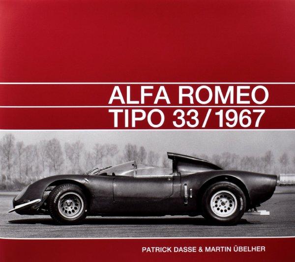 Alfa Romeo Tipo 33 / 1967