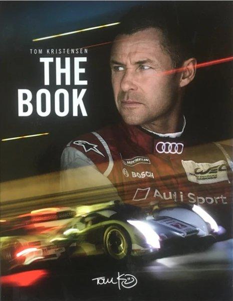 Tom Kristensen · The Book