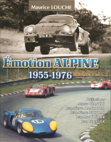 Emotion Alpine — 1955-1976