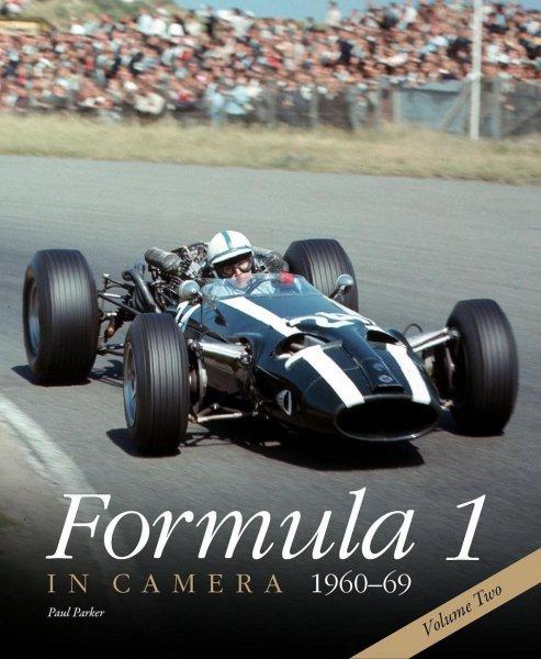 Formula 1 in Camera 1960-69 #2# Volume 2