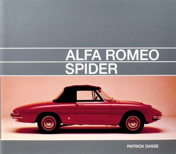 Alfa Romeo Spider #2# Tipo 105