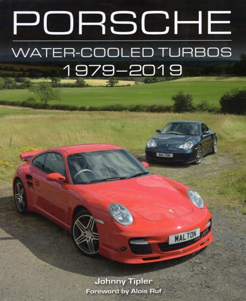 Porsche Water-Cooled Turbos 1979-2019
