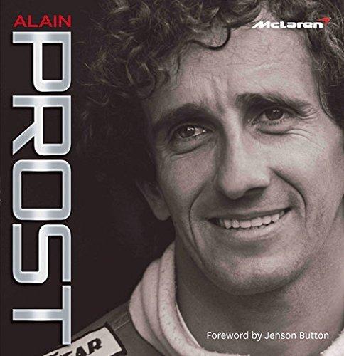 Alain Prost · McLaren