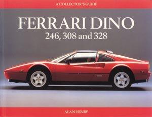Ferrari Dino 246, 308 and 328 #2# A Collector's Guide