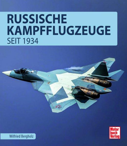 Russische Kampfflugzeuge #2# seit 1934