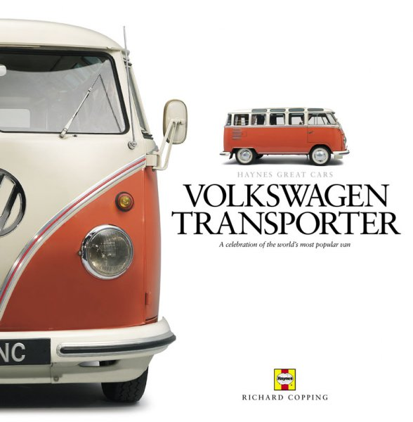 VW Transporter #2# A celebration of an automotive & cultural icon