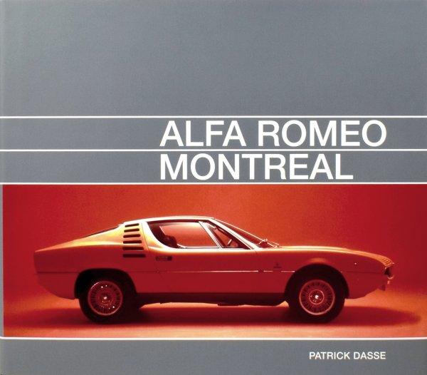 Alfa Romeo Montreal — Tipo 105.64