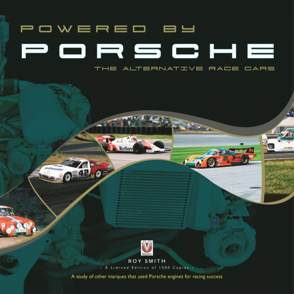 Powered by Porsche #2# the alternative race cars