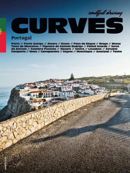CURVES #14 · Portugal
