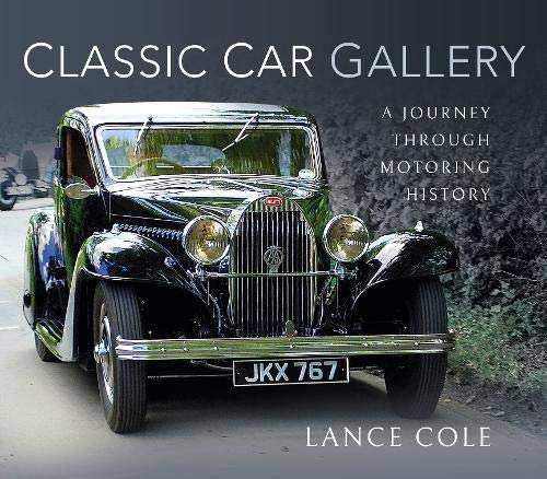 Classic Car Gallery #2# A Journey Through Motoring History