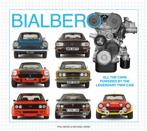 Bialbero #2# All the cars powered by the legendary twin cam engine