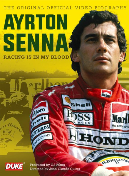 Ayrton Senna #2# Racing is in My Blood