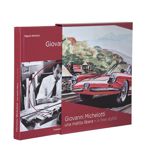 Giovanni Michelotti #2# a free stylist / una matita libera
