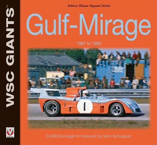 Gulf-Mirage 1967 to 1982 #2# WSC Giants