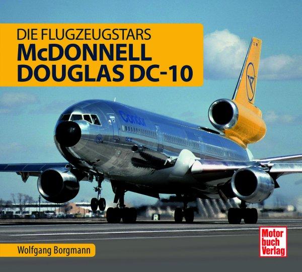 McDonnell Douglas DC-10 #2# Die Flugzeugstars