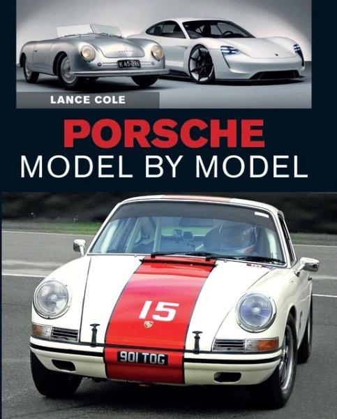 Porsche — Model by Model