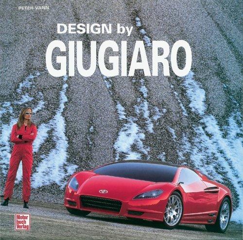 Design by Giugiaro
