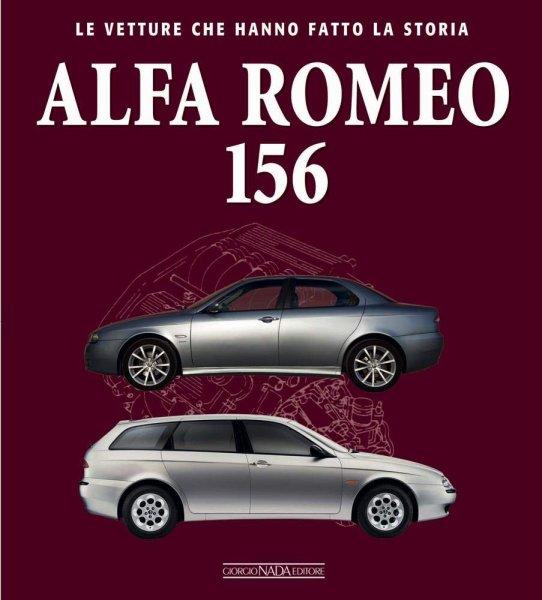 Alfa Romeo 156 — Le vetture che hanno fatto la storia