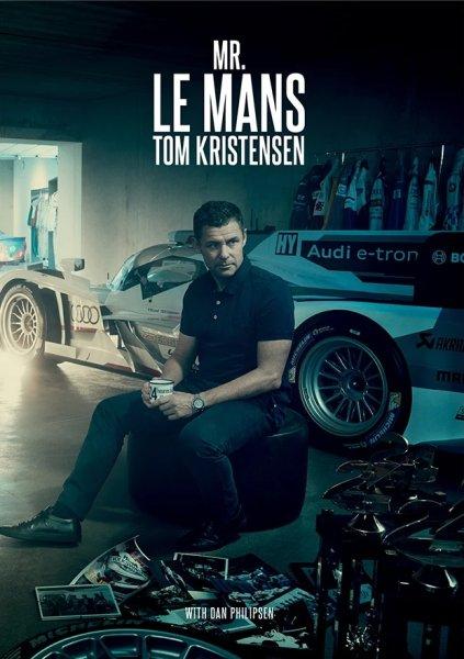 Mr. Le Mans #2# Tom Kristensen