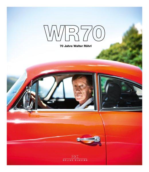 WR70 #2# 70 Jahre Walter Röhrl