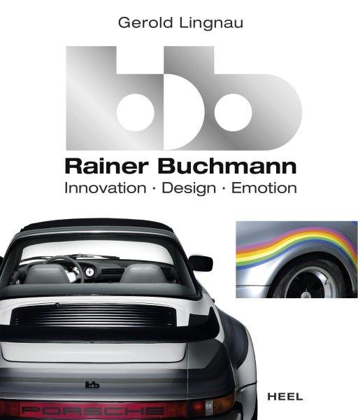 bb · Rainer Buchmann — Innovation · Design · Emotion