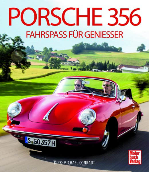 Porsche 356 — Fahrspass für Geniesser