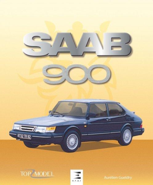 La Saab 900