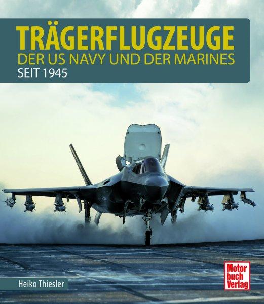 Trägerflugzeuge #2# der US Navy und der Marines seit 1945