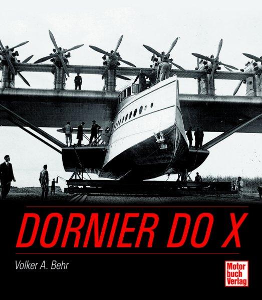Dornier Do X