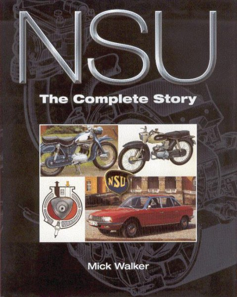 NSU #2# The Complete Story