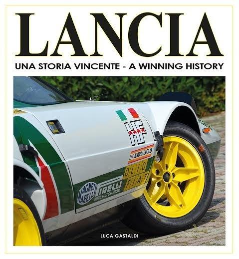 Lancia #2# A Winning History / Una storia vincente