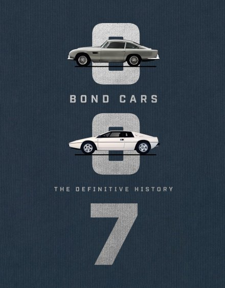 Bond Cars #2# The Definitive History