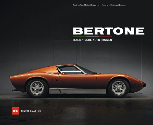 Bertone — Italienische Auto-Ikonen