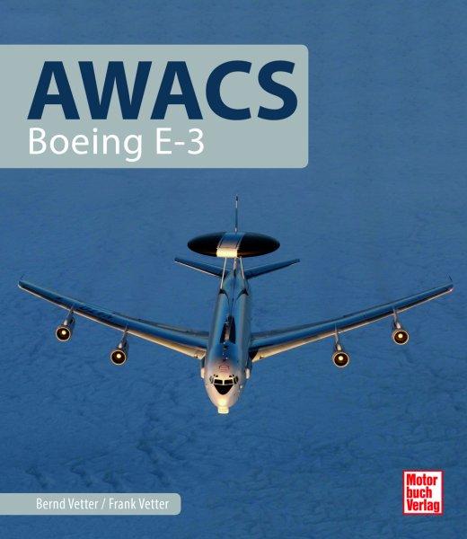 AWACS #2# Boeing E-3 Sentry