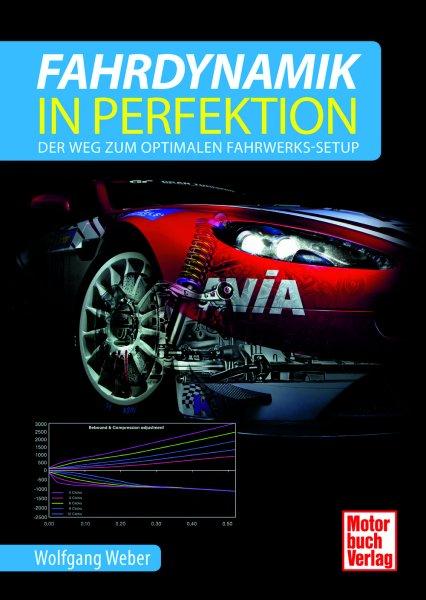 Fahrdynamik in Perfektion — Der Weg zum optimalen Fahrwerk-Setup