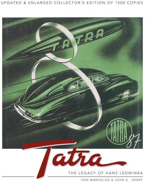 Tatra #2# The Legacy of Hans Ledwinka