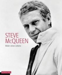 Steve McQueen #2# Bilder eines Lebens