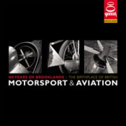 100 Years of Brooklands #2# The Birthplace of British Motorsport & Aviation