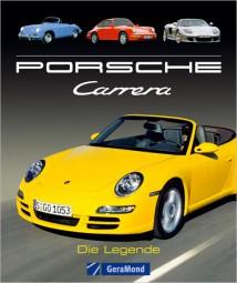 Porsche Carrera #2# Die Legende