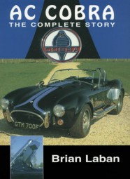 AC Cobra #2# The Complete Story