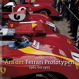Die Ära der Ferrari Prototypen #2# 1962 bis 1973