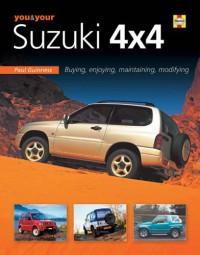 you & your Suzuki 4x4 #2# Buying, enjoying, maintaining, modifying