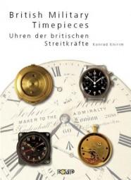 British Military Timepieces #2# Uhren der britischen Streitkräfte