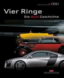 Vier Ringe #2# Die Audi Geschichte