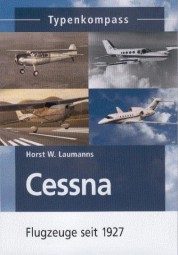 Cessna · Typenkompass #2# Flugzeuge seit 1927