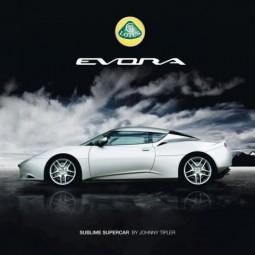 Lotus Evora #2# Sublime Supercar