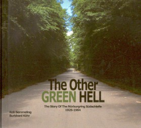 The Other Green Hell #2# The Story of the Nürburgring Südschleife 1925-1964