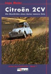 Citroen 2CV #2# Die Geschichte eines Autos namens Ente