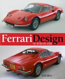 Ferrari Design #2# The definitive study